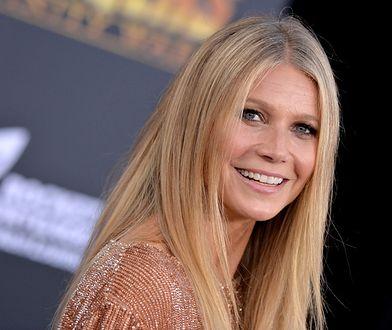 """Gwyneth Paltrow i """"no makeup"""". Aktorka podczas kolacji zwróciła uwagę na ważną kwestię"""