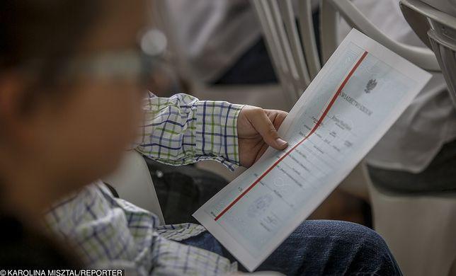 Dla wielu uczniów świadectwo z czerwonym paskiem jest wyznacznikiem sukcesu