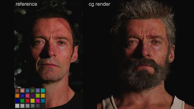 """Twórcy efektów specjalnych osiągnęli kolejny poziom. Bohaterowie """"Logan: Wolverine"""" mieli cyfrowych dublerów [FOTO]"""