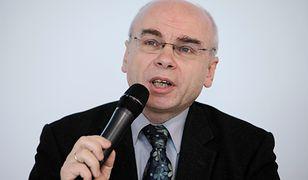 Prof. Dariusz Stola wydał oświadczenie ws. Polinu