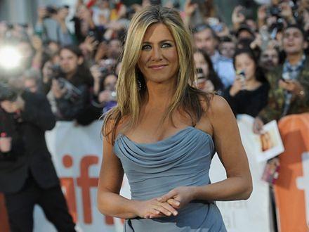 Jennifer Aniston w końcu odpocznie