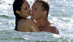 Daniel Craig zagra agenta 007