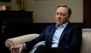 """House of Cards"" po raz czwarty"