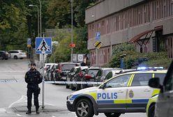 Szwecja. Wybuch bomby w bloku i poszukiwania Polaka. Nowe fakty