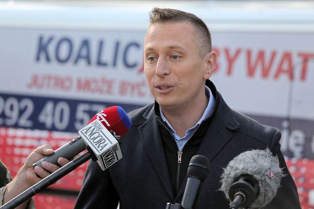 Wybory parlamentarne 2019. Krzysztof Brejza kontra dziennikarz TVP. Dwa pozwy