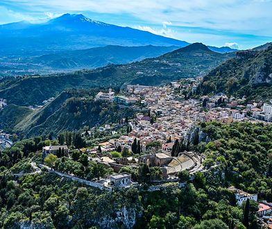 Gubernator Sycylii zapowiedział, że wyspa zostanie otwarta na początku czerwca