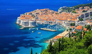 Dubrownik to także świetna baza wypadowa do Czarnogóry
