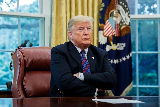 Prezydent USA od dawna krytykuje porozumienie NAFTA