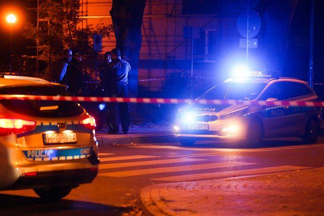 Wypadek w Bytomiu. Dwaj policjanci nadal w szpitalu
