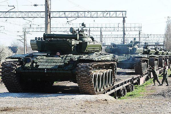 Anna Wojtacha dla WP: Rosja jest w permanentnym stanie wojny