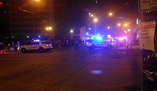 Strzelanina w kampusie uniwersyteckim w stanie Illinois. Jedna z ofiar zmarła