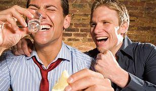 Pijemy dwa razy więcej niż reszta Europy...