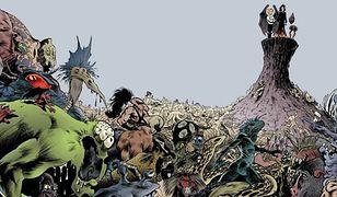 Sandman - 1 - Preludia i nokturny (wyd. 2021) – recenzja komiksu wydawnictwa Egmont