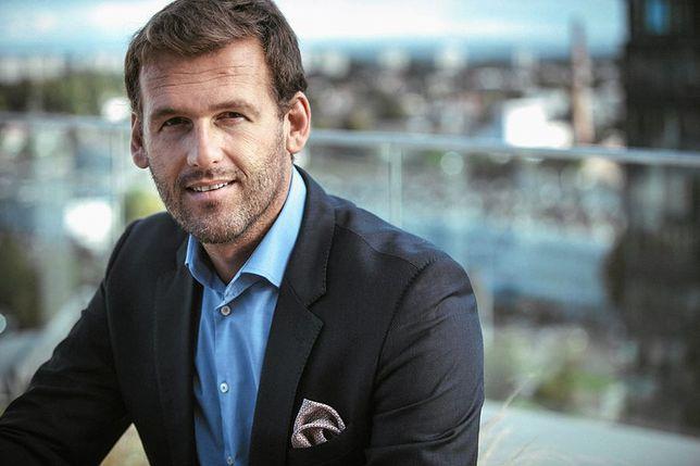 Mateusz Kusznierewicz – ze sportowca w biznesmena