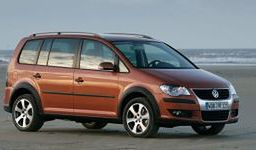 Volkswagen CrossTouran