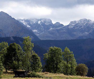 Ludzka kość była wśród ubrań i wyposażenia, odnalezionego w Tatrach