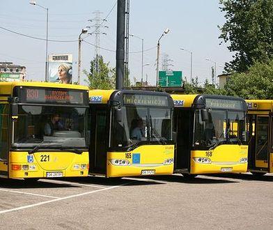 """Żniwo policyjnej akcji """"Bus"""""""