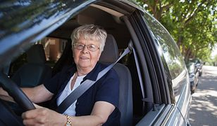 Kilkadziesiąt tysięcy włoskich 90-latków prowadzi samochód