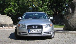 "Nowe ""e""konomiczne silniki w Audi A3 i A4"