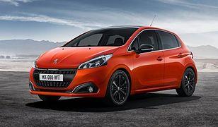 Nowy Peugeot 208 od 41 700 zł