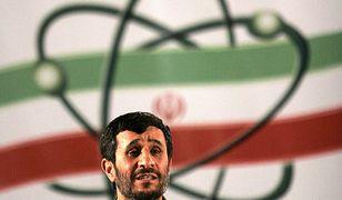 Embargo na ropę miało zmusić Iran do rozmów ws. programu atomowego