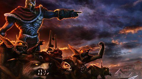 Pierwsze wrażenia: Overlord 2