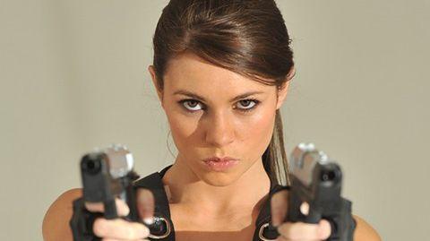 Lara Croft dostanie swoją ulicę?