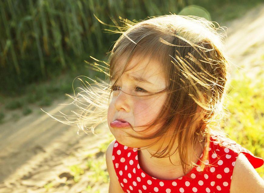 Zachowania toksyczne krzywdzą dziecko