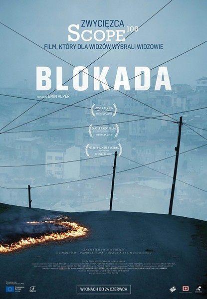''Blokada'' - zwiastun (PL)