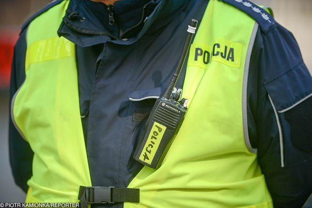 Policjant pracował w jaworznickiej drogówce. Teraz siedzi w areszcie
