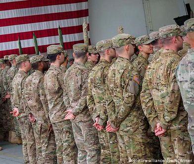 Plany Donalda Trumpa. Czy tysiące amerykańskich żołnierzy opuszczą Niemcy?