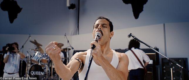 """Rami Malek jako Freddie Mercury w trailerze do filmu """"Bohemian Raphsody"""""""
