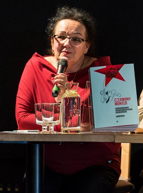 Anna Morawiecka będzie ubiegać się o stanowisko burmistrza Obornik Śląskich