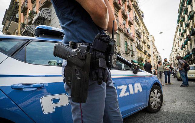 Polka, która zaatakowała we Włoszech, miała problemy psychiczne. Jest w areszcie