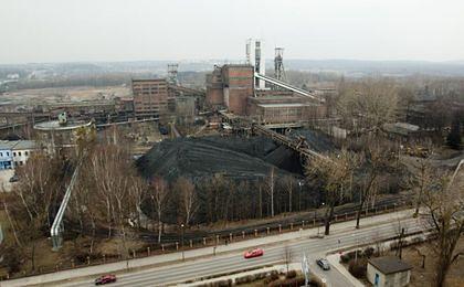 ArcelorMittal Poland obawia się o dostawy węgla koksującego z JSW