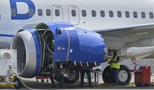 Boeing liczy straty i zaczyna zaciskanie pasa. Pracę może stracić nawet 16 tys. osób