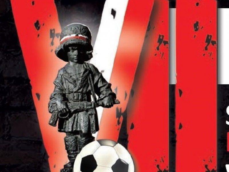 Młodzi piłkarze uczczą pamięć powstańców!