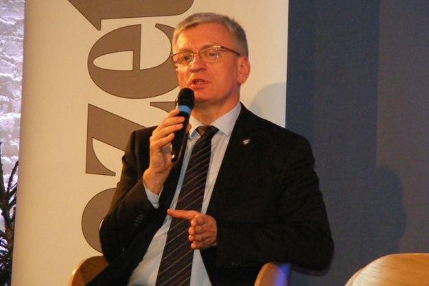 Jacek Jaśkowiak o 100 dniach prezydentury