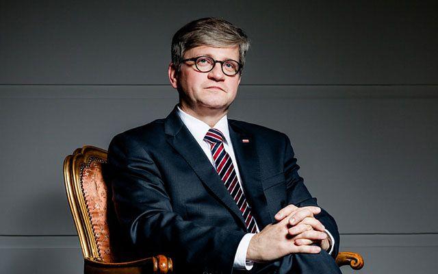 Paweł Soloch, szef Biura Bezpieczeństwa Narodowego o decyzji szefa MON: zaskakująca