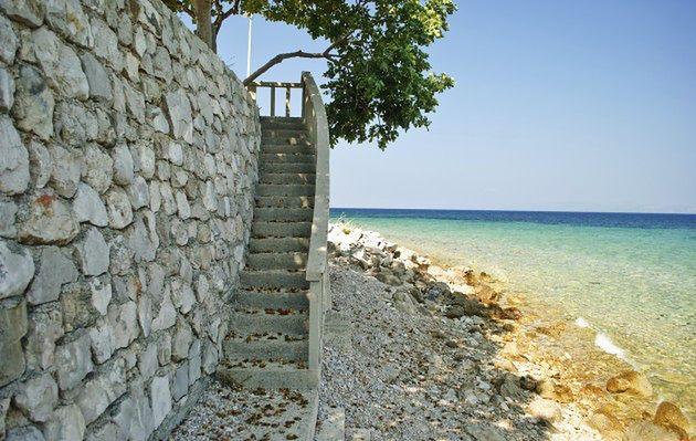 Najpiękniejsze plaże Chorwacji