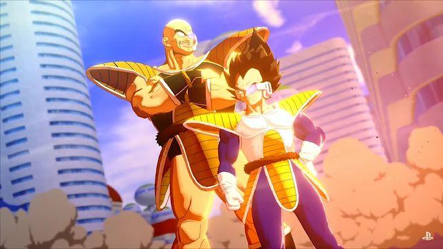 Dragon Ball Z: Kakarot. Emocjonujący pojedynek Gohan vs Cell [WIDEO]