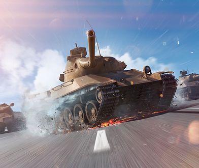 Nowa linia czołgów w World of Tanks Blitz!