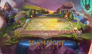 League of Legends. Teamfight Tactics będzie dostępne na urządzeniach mobilnych