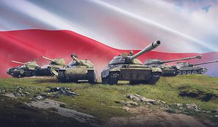 Nowe polskie czołgi w największej aktualizacji World of Tanks tego roku!