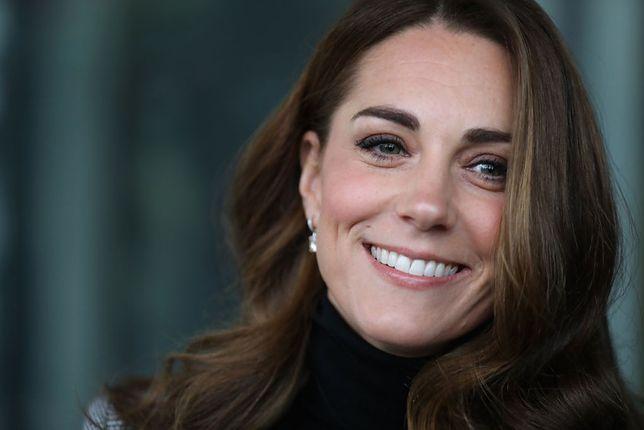 Księżna Kate podzieliła się rodzinnym wspomnieniem