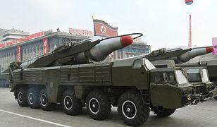 Cytowany przez agencję AP ekspert uważa, że w rakietach dokonano ogromnych zmian