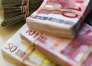 Kredyty w euro znów tańsze