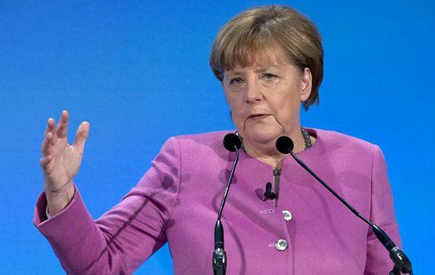 Prasa niemiecka: Merkel doprowadziła do izolacji Niemiec w Europie