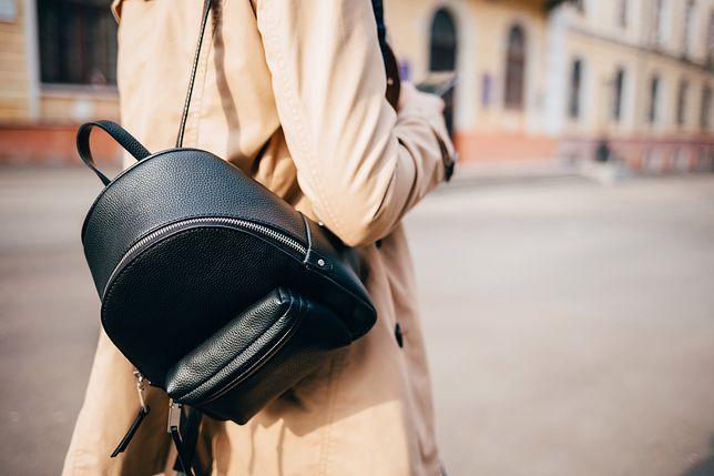 Plecaki lepsze od torebek. Te modele nie przepadną w szafie