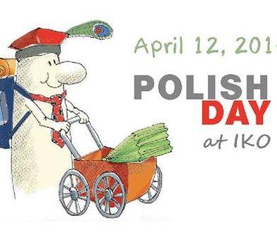 Dzień polskiego w Instytucie Kształcenia Obcokrajowców